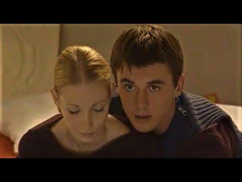 Виллисы (2002), фильм с Игорем Петренко, третья серия
