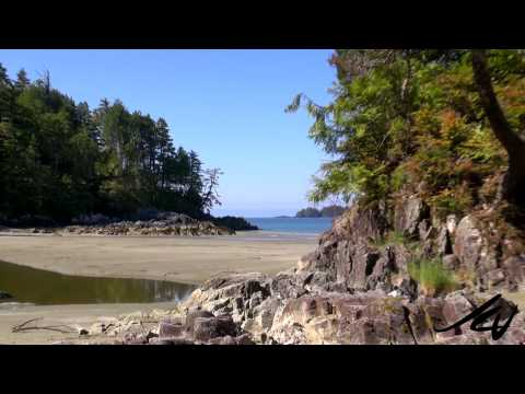 Tofino 2014 -  Vancouver Island Travel - YouTube