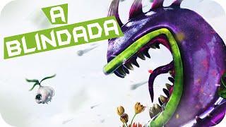 A Blindada - Plants vs Zombies Garden Warfare PVZ