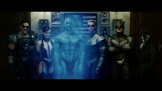 Watchmen pelicula completa en español latino youtube