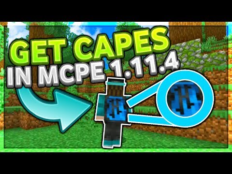 Download How To Get A Cape In Mcpe | COLPOST