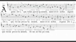 Sanctus, Agnus Dei, ite messe royale - Henri du Mont