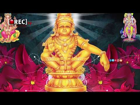 UNKNOWN Facts about Sabarimala AYYAPPA Swamy Temple || Rectv Mystery