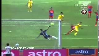 Pahang 2-1 Johor JDT [Piala FA 2013] Separuh Akhir
