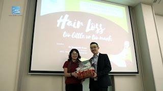 Common Hair & Scalp Disorders