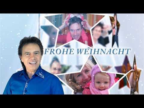 Frohe Weihnacht - Kurt Elsasser (offizielle Video)