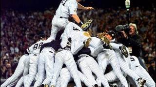 1996 World Series, Game 6: Braves @ Yankees