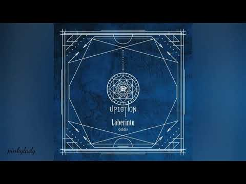 [MP3/AUDIO] UP10TION (업텐션) - With You [LABERINTO ALBUM]