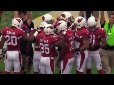 Arizona Cardinals Theme Song YG Remix