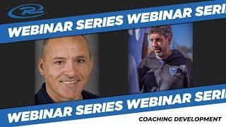 Coaching Education Webinars: With Ian Barker