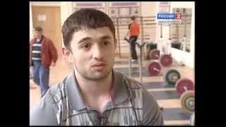 страна спортивная 2010г Михаил Гобеев.