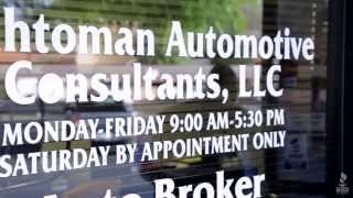 My BBB Story: Ahhtoman Automotive Consultants
