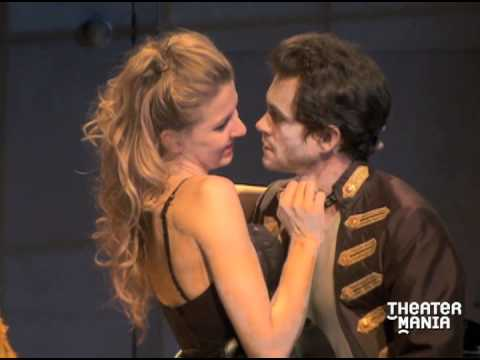 Venus in Fur on Broadway  A Conversation with Hugh Dancy, David Ives and Nina Arianda