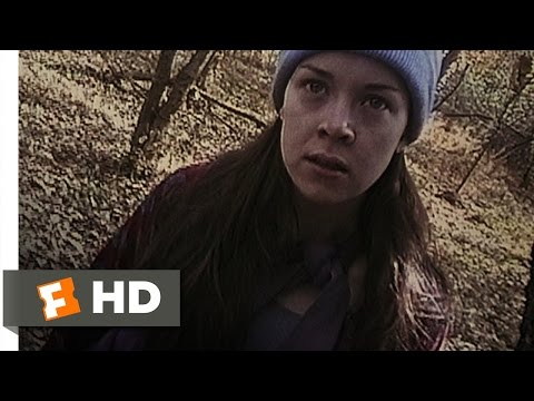 The Blair Witch Project (3/8) Movie CLIP - I Don't Have the Map (1999) HD