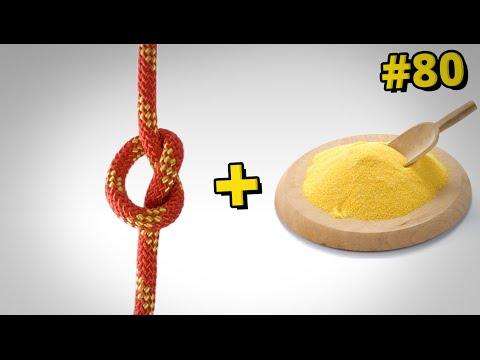 Jak rozwiązywać supły w łatwy sposób