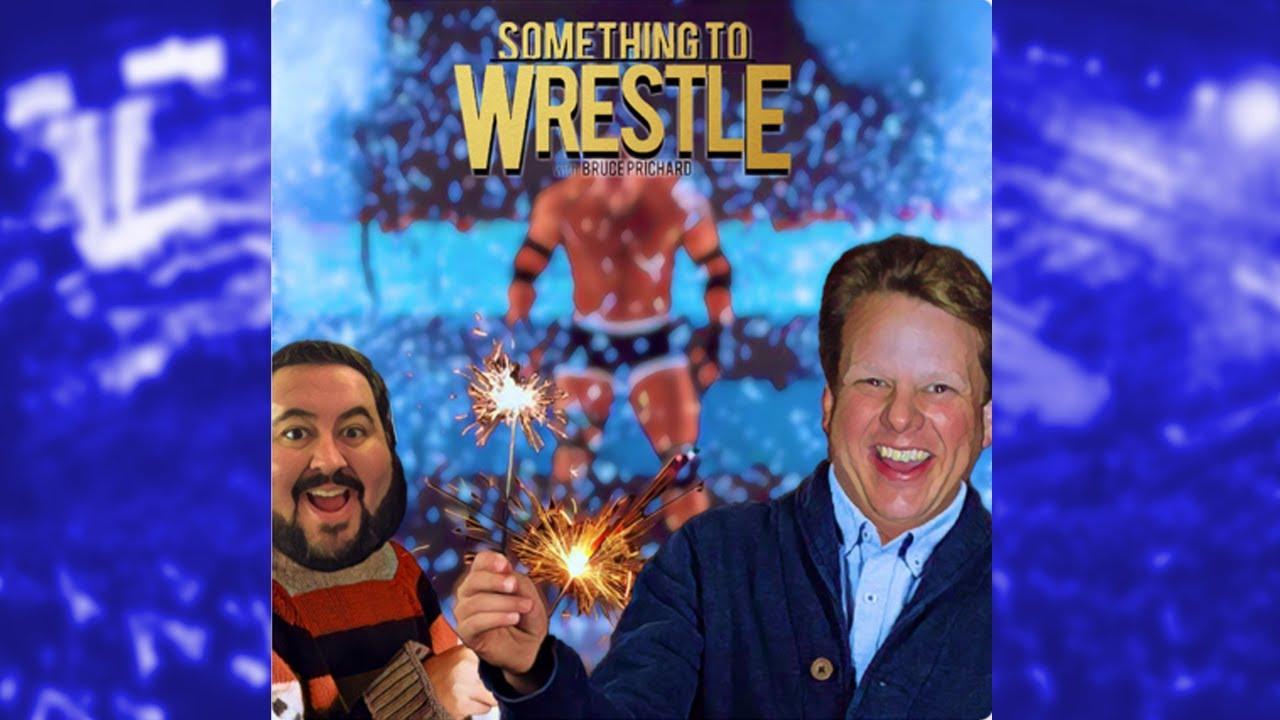 Something To Wrestle #95: Goldberg