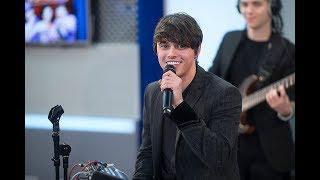 """Alekseev презентовал новую песню """"Навсегда"""""""