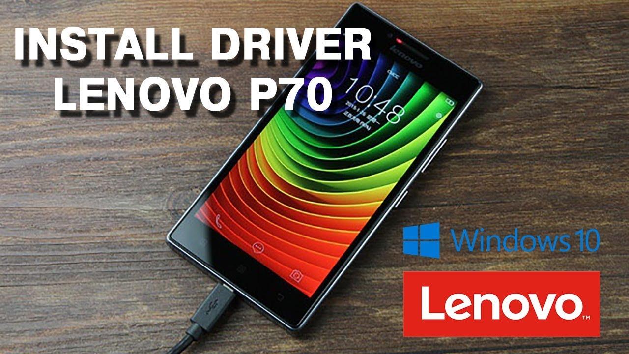 Lenovo P70 драйвера и Утилиты для ПК