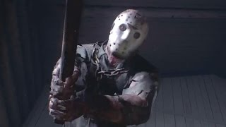 Пятница 13-е — Прятки! (HD) Friday the 13th