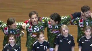 Füchse Berlin vs. HSV Hamburg - Handball-Bundesliga - FULL MATCH