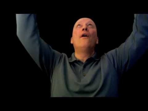Laughter Yoga Session for All: No Words - Robert Rivest