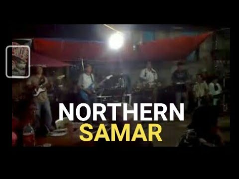Northern Samar Best Band  -from Palapag