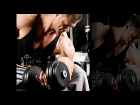 Bodybuilding with GenF20 Plus