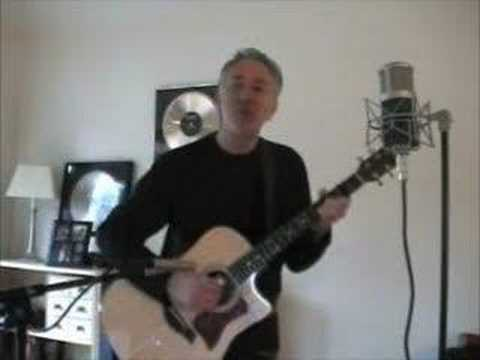 A Spaceman Came Travelling - Chris De Burgh (Cover)
