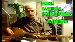 KEMAL ERYILMAZ AL FADİMEM (YouTube)