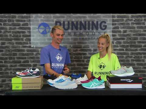 Top Running Shoes Of The Year 2019