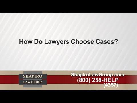 Will a Lawyer Take My Case? Florida Medical Malpractice Attorney on Taking Negligence Claims