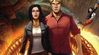 Broken Sword 5 The Serpent's Curse Season Pass trailer