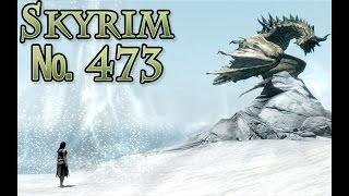 Skyrim s 473 Тайна неприметной пещеры финал