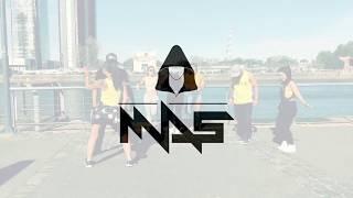 Baixar Lá Diabla - Alex Sansation & Nicky Jam - Marlon Alves Dance MAs