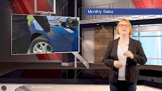 Tesla Q1 Earnings, Nissan's answer to the PowerWall, Boring Company T.E.N. Future Car News 5/5/2017