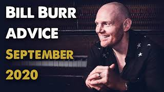 Fall Asleep to Bill Burr's Life Advice - Sept 2020 | Monday Morning Podcast