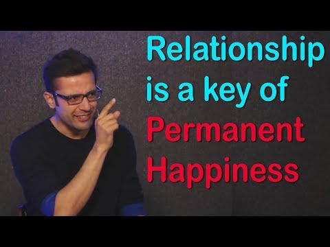 How to Find ideal Partner💏| inspired by Sandeep Maheshwari🙏|How to get Permanent Happiness in Life