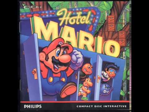 Hotel Mario Full Ost Youtube