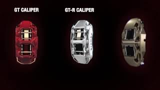 Новые суппорты Brembo M6 и M4