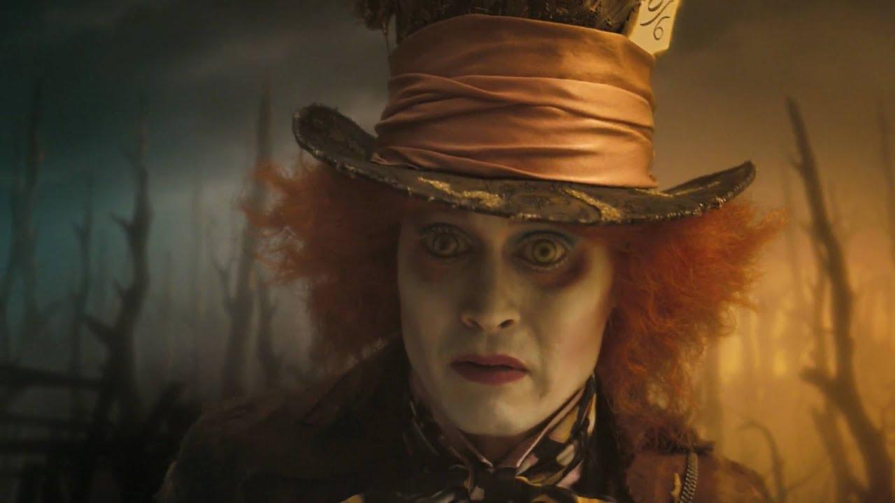 Alice In Wonderland - Alice Explored (HQ)