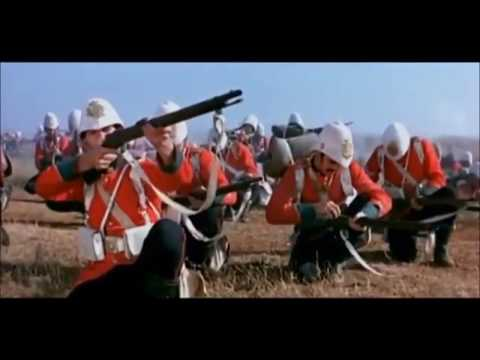 Shortest battle in British military history!