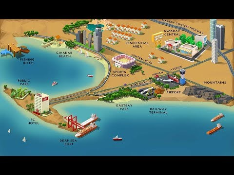 Where to invest in Gwadar Property whats going in Private Housing Society about GDA License Approval