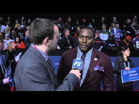 NFL Draft: Takeo Spikes analyzes the 49ers