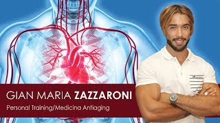 146° Talk Show Scienze Motorie – GIAN MARIA ZAZZARONI