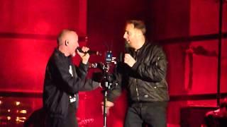 """Die Fantastischen Vier - """"Die da"""" live auf der Expo Plaza in Hannover 29/05/15"""