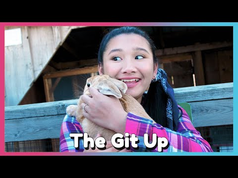 The Git Up - Blanco Brown [Official Music Video] | Mini Pop Kids