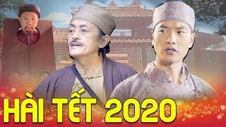 Hài Tết 2020 Giấc Mộng Quan Trường Trailer Final - Phim Hài Dân Gian Hay Nhất 2020