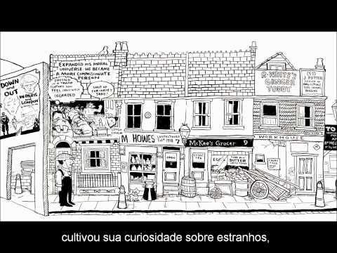 RSA - The Power of Outrospection - legendado