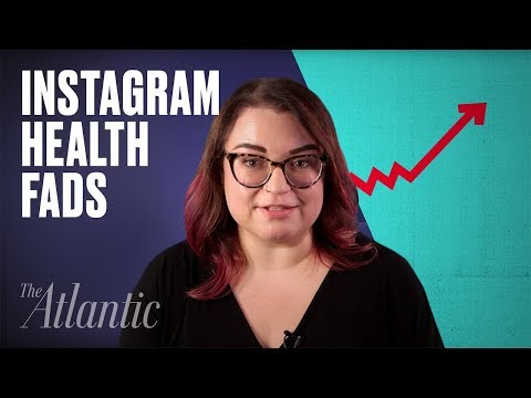 Health and Wellness: Don't Take Instagram's Word For It