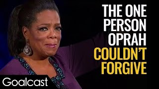 Oprah was a Prisoner of Her Own Past | Oprah Winfrey Inspirational Documentary | Goalcast